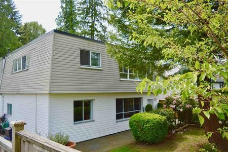 R2368818 - 953 E 13TH STREET, Boulevard, North Vancouver, BC - House/Single Family
