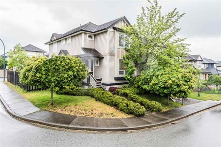R2368854 - 14839 57A AVENUE, Sullivan Station, Surrey, BC - House/Single Family