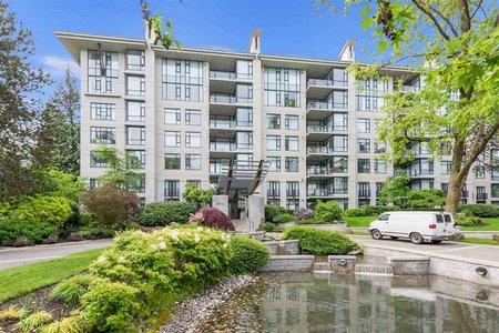 R2368859 - 311 4759 VALLEY DRIVE, Quilchena, Vancouver, BC - Apartment Unit