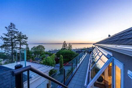R2368876 - 1220 EVERALL STREET, White Rock, White Rock, BC - House/Single Family