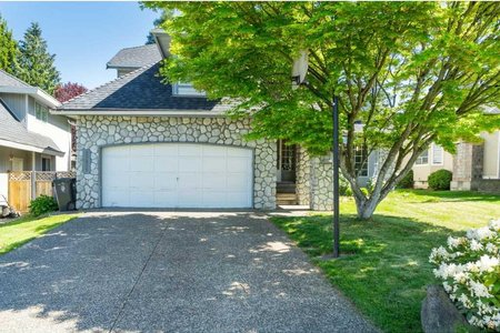 R2369004 - 21525 86A CRESCENT, Walnut Grove, Langley, BC - House/Single Family
