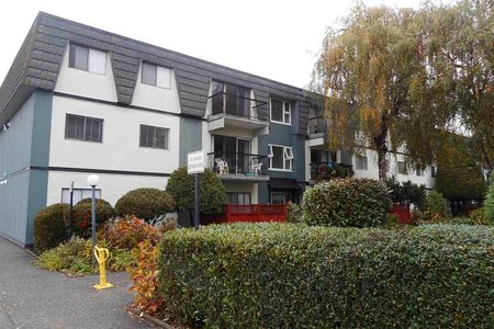 R2369013 - 349 8111 RYAN ROAD, South Arm, Richmond, BC - Apartment Unit