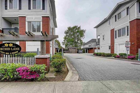 R2369058 - 19 7231 NO. 2 ROAD, Granville, Richmond, BC - Townhouse
