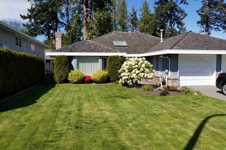 R2369059 - 4847 8A AVENUE, Tsawwassen Central, Delta, BC - House/Single Family