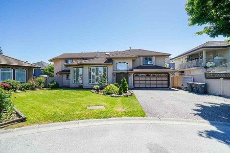 R2369061 - 12858 63B AVENUE, Panorama Ridge, Delta, BC - House/Single Family