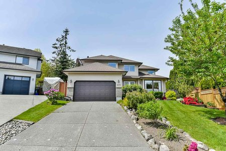 R2369072 - 8879 212B STREET, Walnut Grove, Langley, BC - House/Single Family