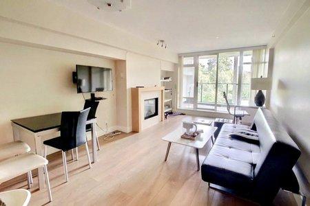 R2369093 - 403 5958 IONA DRIVE, University VW, Vancouver, BC - Apartment Unit