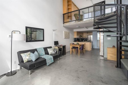 R2369100 - 1 489 W 6TH AVENUE, False Creek, Vancouver, BC - Apartment Unit