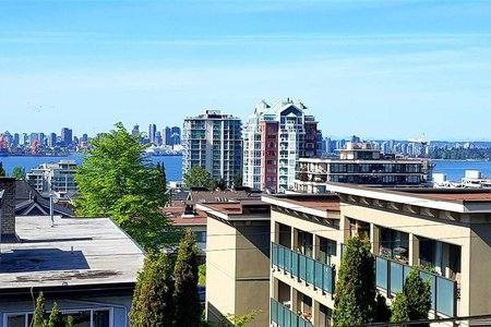R2369103 - 207 155 E 5TH STREET, Lower Lonsdale, North Vancouver, BC - Apartment Unit