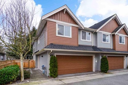 R2369109 - 9 8380 NO. 2 ROAD, Woodwards, Richmond, BC - Townhouse