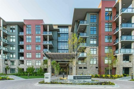 R2369112 - 401 5011 SPRINGS BOULEVARD, Cliff Drive, Delta, BC - Apartment Unit