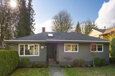 R2369115 - 4707 MARINEVIEW CRESCENT, Canyon Heights NV, North Vancouver, BC - House/Single Family