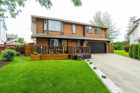 R2369216 - 2705 273A STREET, Aldergrove Langley, Langley, BC - House/Single Family