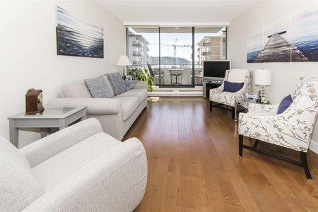 R2369243 - 502 1341 CLYDE AVENUE, Ambleside, West Vancouver, BC - Apartment Unit