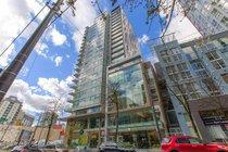 1703 999 SEYMOUR STREET, Vancouver - R2369333