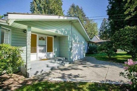 R2369335 - 1556 129 STREET, Crescent Bch Ocean Pk., Surrey, BC - House/Single Family