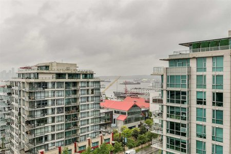 R2369359 - 1207 188 E ESPLANADE BOULEVARD, Lower Lonsdale, North Vancouver, BC - Apartment Unit