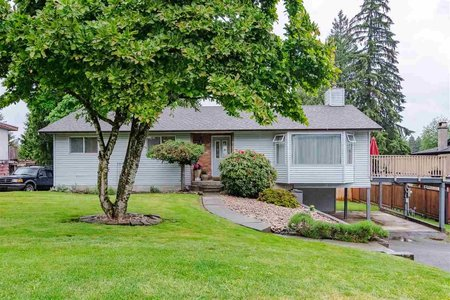 R2369413 - 19737 48A AVENUE, Langley City, Langley, BC - House/Single Family