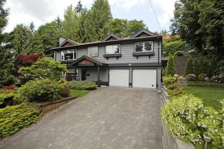 R2369481 - 2211 HOSKINS ROAD, Westlynn Terrace, North Vancouver, BC - House/Single Family
