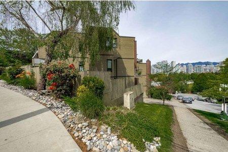 R2369513 - 102 1005 W 7TH AVENUE, Fairview VW, Vancouver, BC - Apartment Unit