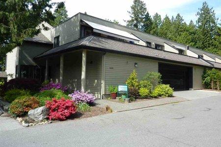 R2369517 - 10 14085 NICO WYND PLACE, Elgin Chantrell, Surrey, BC - Apartment Unit