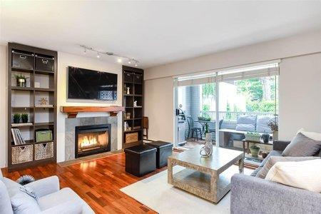 R2369564 - 209 1465 COMOX STREET, West End VW, Vancouver, BC - Apartment Unit