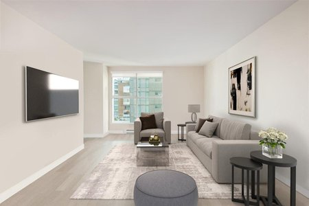 R2369599 - 907 1323 HOMER STREET, Yaletown, Vancouver, BC - Apartment Unit