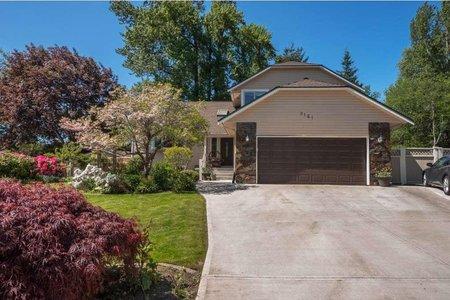 R2369620 - 8161 141 A STREET, Bear Creek Green Timbers, Langley, BC - House/Single Family