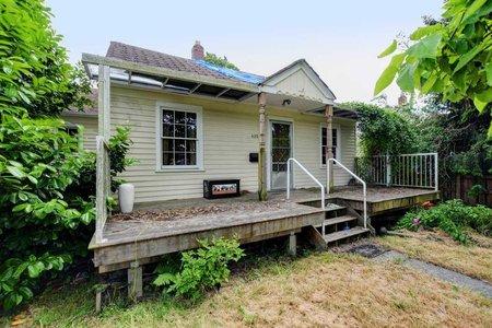 R2369672 - 420 LANCASTER CRESCENT, Sea Island, Richmond, BC - House/Single Family