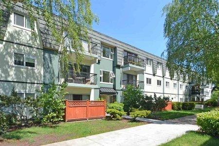 R2369702 - 366 8151 RYAN ROAD, South Arm, Richmond, BC - Apartment Unit
