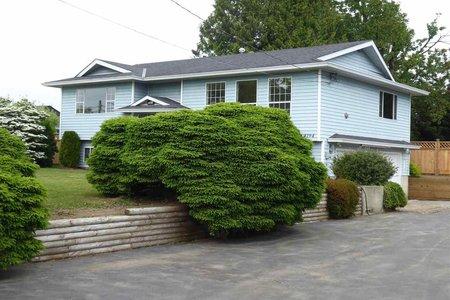 R2369724 - 4194 BRADNER ROAD, Bradner, Abbotsford, BC - House/Single Family