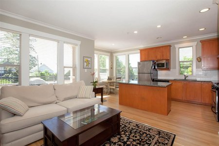 R2369747 - 281 E QUEENS ROAD, Upper Lonsdale, North Vancouver, BC - Townhouse