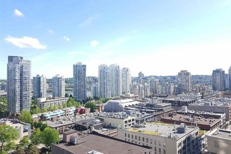 R2369757 - 1908 939 HOMER STREET, Yaletown, Vancouver, BC - Apartment Unit