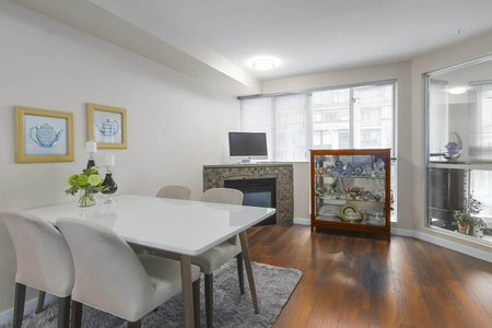 R2369765 - 309 122 E 3RD STREET, Lower Lonsdale, North Vancouver, BC - Apartment Unit