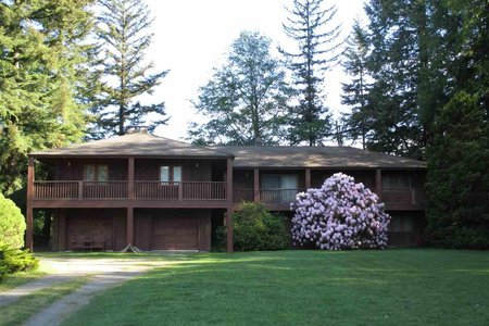 R2369830 - 694 MURCHIE ROAD, Campbell Valley, Langley, BC - House with Acreage