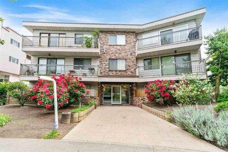R2369856 - 204 1334 W 73RD AVENUE, Marpole, Vancouver, BC - Apartment Unit