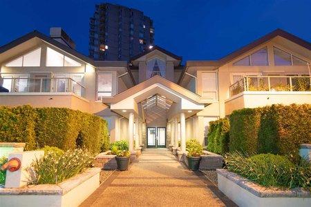 R2369901 - 204 2202 MARINE DRIVE, Dundarave, West Vancouver, BC - Apartment Unit