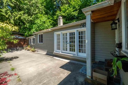 R2369902 - 2260 CAPILANO ROAD, Pemberton NV, North Vancouver, BC - House/Single Family