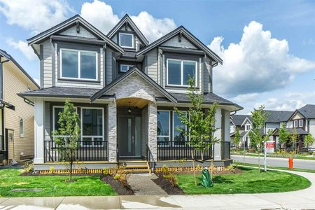R2369904 - 21079 77 AVENUE, Willoughby Heights, Langley, BC - House/Single Family