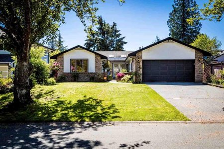 R2369926 - 15842 98A AVENUE, Guildford, Surrey, BC - House/Single Family