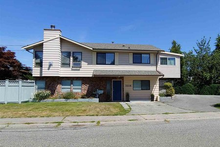 R2369932 - 3218 268 STREET, Aldergrove Langley, Langley, BC - House/Single Family