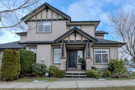 R2369962 - 5970 165 STREET, Cloverdale BC, Surrey, BC - House/Single Family