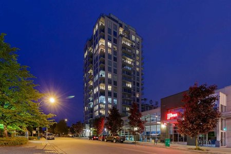 R2369984 - 415 135 E 17TH STREET, Central Lonsdale, North Vancouver, BC - Apartment Unit
