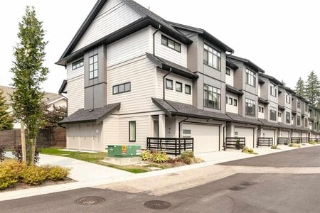 R2369993 - 40 15177 60 AVENUE, Sullivan Station, Surrey, BC - Townhouse