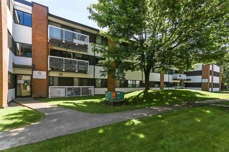 R2370078 - 204 8080 RYAN ROAD, South Arm, Richmond, BC - Apartment Unit