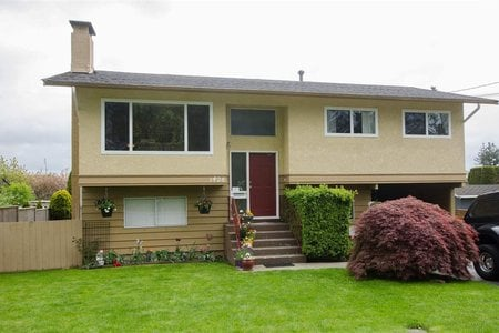 R2370105 - 1426 KENT STREET, White Rock, White Rock, BC - House/Single Family