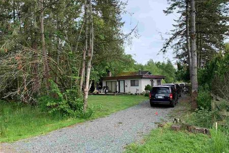 R2370131 - 23058 OLD YALE ROAD, Campbell Valley, Langley, BC - House/Single Family