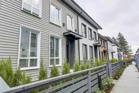 R2370143 - 55 15828 27 AVENUE, Grandview Surrey, Surrey, BC - Townhouse