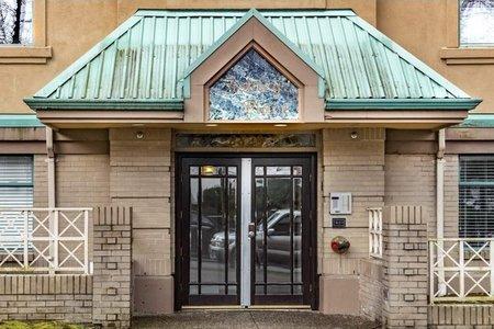 R2370173 - 102 2829 ASH STREET, Fairview VW, Vancouver, BC - Apartment Unit
