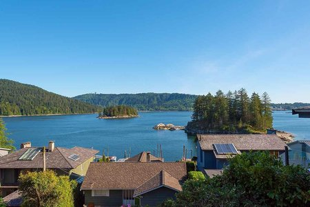 R2370287 - 4681 STRATHCONA ROAD, Deep Cove, North Vancouver, BC - House/Single Family